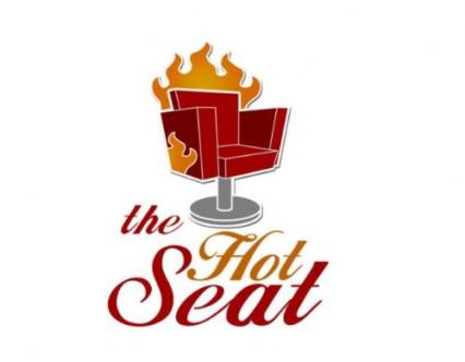 hot seat